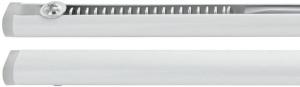 ASTINA ALLUNGABILE ACCIAIO 87-150cm MAURER