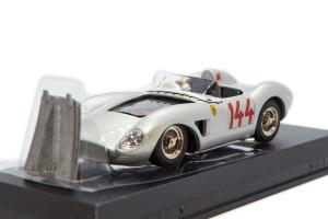 Ferrari 500 Trc Tiefencastel 1957 1/43 Art Model Made in Italy