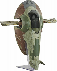 Star Wars The Vintage Collection Vehicle: Boba Fett's Slave I by Hasbro