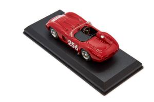 Ferrari 500 Tr Sassi-Superga 1957 Munaron 1/43 Art Model Made in Italy