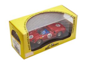 Ferrari 330p Le Mans 1964 Surtees Bandini 1/43 Art Model Made in Italy