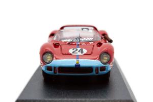 Ferrari 330 P Sebring 1965 Hill Bonnier 1/43 Art Model Made in Italy