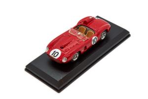 Ferrari 290 Mm V.I.R. 1957 J. Kilborn 1/43 Art Model Made in Italy