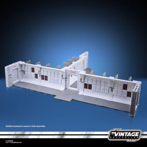 Star Wars The Vintage Collection Playset: TANTIVE IV HALLWAY with REBEL FLEET TROOPER by Hasbro