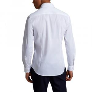 Camicia da uomo FAY NCMA142259SORMB001 -21