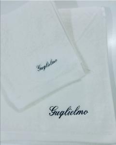 Asciugamano Spugna