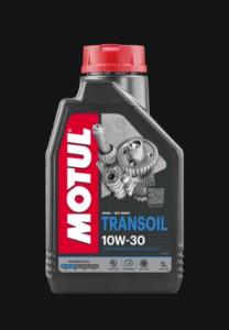 OLIO MOTUL TRANSOIL SAE 10W-30 GEARBOX MINERALE OLIO INGRANAGGI MOTO VESPA