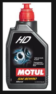OLIO MOTUL MINERALE HD 80W90 INGRANAGGI MOTO SCOOTER 105781