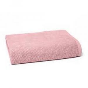 Asciugamani chicco di riso rosa