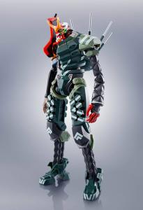*PREORDER* Evangelion: 3.0+1.0 Thrice Upon a Time Robot Spirits NEW EVA-02A by Bandai Tamashii