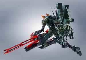 *PREORDER* Evangelion: 3.0+1.0 Thrice Upon a Time Robot Spirits: NEW EVA-02A by Bandai Tamashii