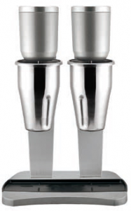 Double Milkshake blender 98/2 with Lexan container