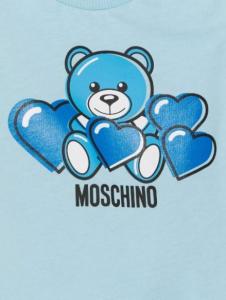 Tutina Moschino