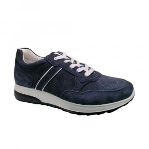 Sneakers Uomo IMAC 702021 JEANS 72168/001 BIANCO  -10