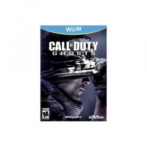 Call of Duty: Ghosts - USATO - WII U
