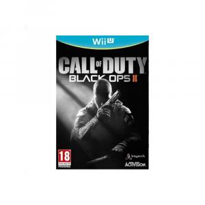 Call of Duty: Black Ops II - Usato - Wii U