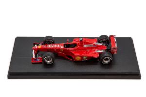 Ferrari F399 GP Germania 1999 1/43