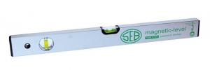Livella magnetica professionale mm 800 Seb 1078 Cm 80