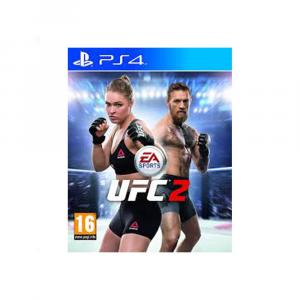 UFC 2 - Usato - PS4