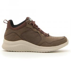 Sneakers Uomo Alcrest Skechers 52780 CHOC  -9