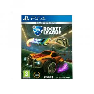 Rocket League - Usato - PS4