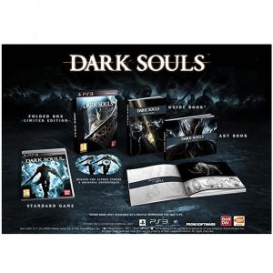Dark Souls Limited Edition - Usato - PS3