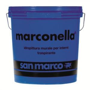 MARCONELLA PITTURA TRASPIRANTE INTERNI SAN MARCO