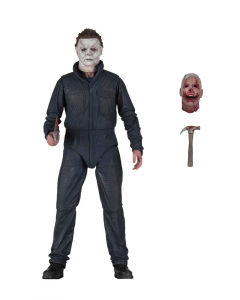 *PREORDER* Halloween 2018: MICHAEL MYERS 1/4 by Neca