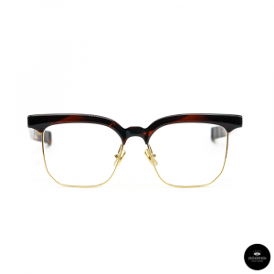SAUVAGE, Samourai Deep Brown