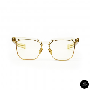 SAUVAGE, Samourai Champagne / Mustard Yellow / SOLD OUT
