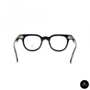 Julius Tart Optical , FDR Black/SOLD OUT