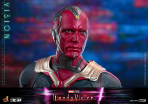 *PREORDER* WandaVision: VISION 1/6 by Hot Toys