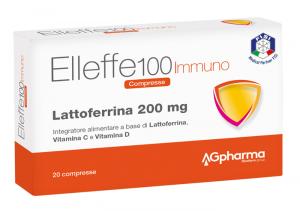 ELLEFFE 100 IMMUNO