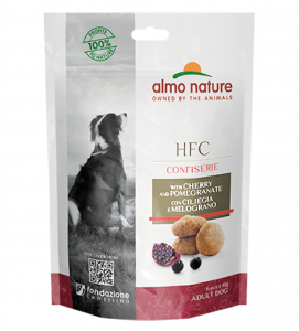 Almo Nature - HFC Dog - Confiserie - 60gr