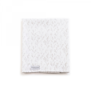 Set Lenzuola per lettino Bedsheet 100x140 cm Bamboom Primavera