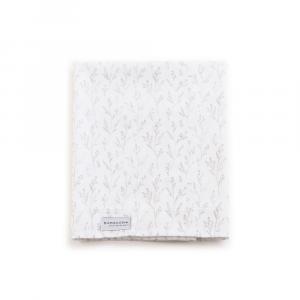 Set lenzuola per culla Bedsheet Mini 75x100 cm Bamboom Primavera