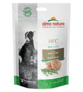 Almo Nature - HFC Dog - Biscuits - 54gr