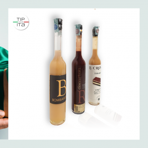 Confezione Tris Liquori - Vari gusti - 3x100ml