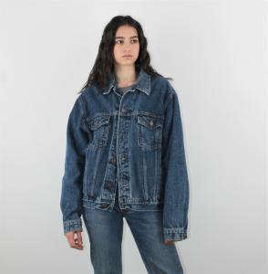 Wrangler - Giacca jeans