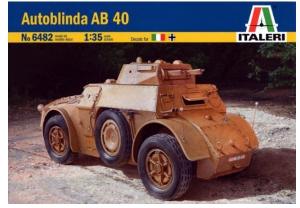 Autoblinda AB 40