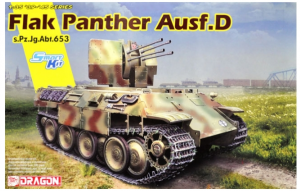 Flak Panther Ausf.D