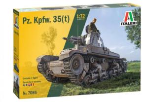 Pz.Kpfw. 35(t)