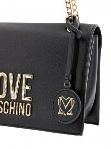 Love Moschino Borsa a Tracolla Donna Nera