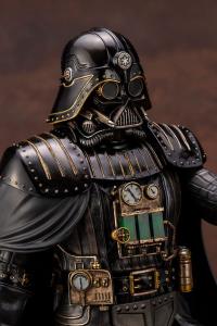 *PREORDER* Star Wars ARTFX: DARTH VADER INDUSTRIAL EMPIRE 1/7 by Kotobukiya