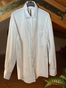 Camicia Vicolo con taschino