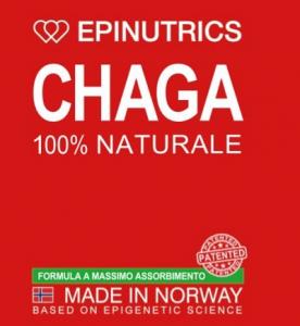 EPINUTRICS CHAGA