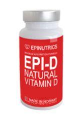 EPINUTRICS EPI D