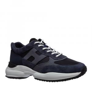 Sneakers Uomo Interaction HOGAN HXM5450DN90PNS615E  -21