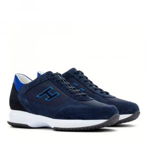 Sneakers Uomo Interactive HOGAN HXM00N0Q101PDU647N  -21