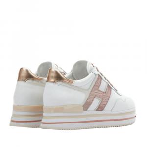 Sneakers Donna Midi H222 HOGAN HXW4830CB81PFJ0RT3  -21